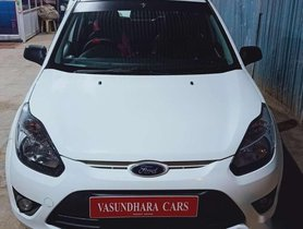 Ford Figo Duratorq Diesel EXI 1.4, 2012, Diesel MT for sale in Coimbatore