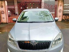 Skoda Rapid Elegance 1.6 TDI Manual, 2014, Diesel MT for sale in Chennai