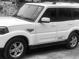 Used 2015 Mahindra Scorpio MT for sale in Jalandhar