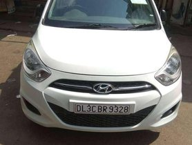 Used Hyundai I10 Era, 2012, CNG & Hybrids MT for sale in Ghaziabad