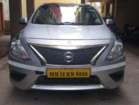Nissan Sunny 2016 MT for sale in Pune