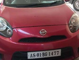 Used Nissan Micra Active 2013 MT for sale in Guwahati