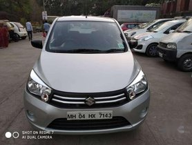Used Maruti Suzuki Celerio VXI AMT (Automatic), 2017, Petrol AT for sale in Thane