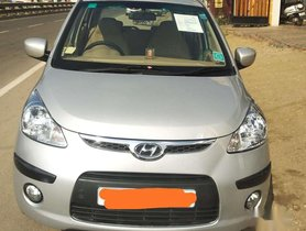 Used Hyundai i10 Magna 2008 MT for sale in Coimbatore