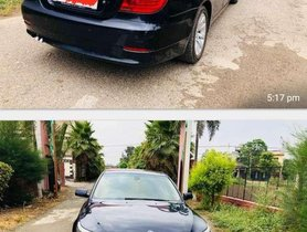 Used BMW 5 Series 523d Sedan, 2007, Petrol AT for sale in Amritsar