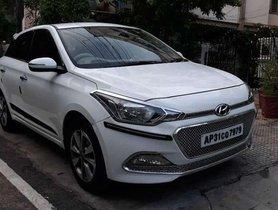 Used Hyundai Elite I20 Asta 1.4 CRDI, 2014, Diesel AT for sale in Visakhapatnam