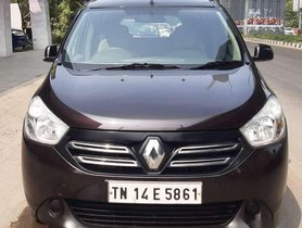 2015 Renault Lodgy MT for sale in Chennai