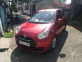 Used Renault Pulse RxZ 2015 MT for sale in Pondicherry