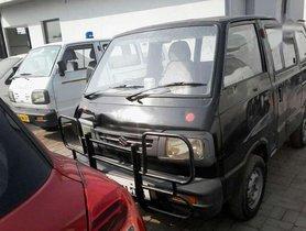 Used Maruti Suzuki Omni MT for sale in Raipur at low price