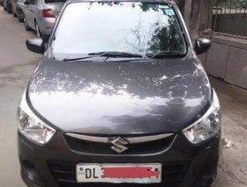 2015 Maruti Suzuki Alto K10 VXI Petrol AT in New Delhi