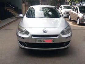 2013 Renault Fluence Diesel MT for sale in New Delhi