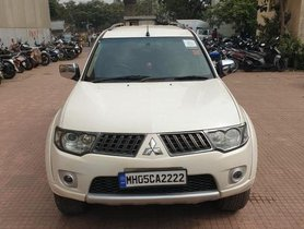 2014 Mitsubishi Pajero Sport Sport 4X4 MT for sale in Mumbai