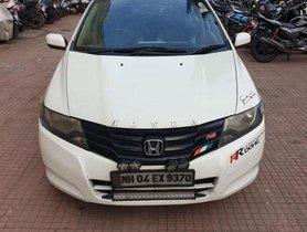 Used Honda City 1.5 S MT 2011 for sale in Mumbai