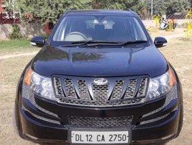 2012 Mahindra XUV 500 W6 Diesel MTin New Delhi