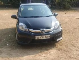 2017 Honda Amaze SX i-VTEC Petrol MT for sale in New Delhi
