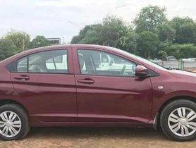 2016 Honda City 1.5 S MT Petrol in New Delhi