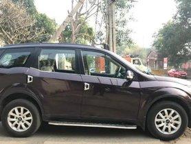 Used 2015 Mahindra XUV 500 W10 Diesel MT low price