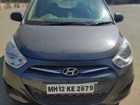 Used Hyundai i10 Magna 1.1 MT 2013 in Pune