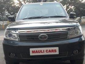 2015 Tata Safari Storme EX MT for sale at low price in Pune