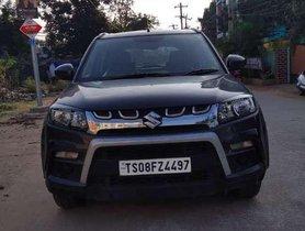 Used 2018 Maruti Suzuki Vitara Brezza VDi MT for sale in Hyderabad