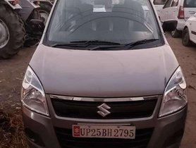 2015 Maruti Suzuki Wagon R MT for sale in Bareilly