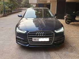 Used 2017 Audi A6 MT for sale in Pune