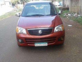 Maruti Suzuki Alto K10 2011 MT for sale in Nagar