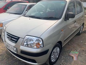 Used 2009 Hyundai Santro Xing GLS MT for sale in Surat