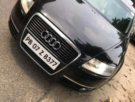 Used 2007 Audi A6 AT for sale in Jalandhar