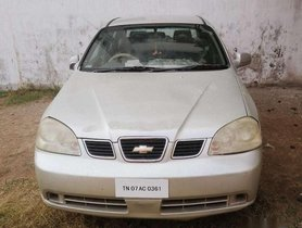 Chevrolet Optra LS 1.6, 2004, Petrol AT for sale in Chennai