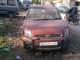 Ford Fusion 2009 MT for sale in Ranchi