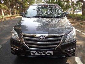 Toyota Innova 2.5 ZX 7 STR BS-III, 2015, Diesel AT for sale in Mumbai