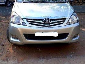 Used 2008 Toyota Innova MT for sale in Nashik