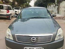 Used Nissan Teana 230JM, 2009, Petrol AT for sale in Gurgaon