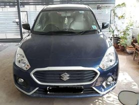 Maruti Suzuki Dzire 2018 MT for sale in Chennai