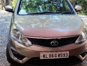 Used Tata Zest 2015 MT for sale in Kottayam