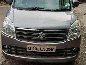 Used Maruti Suzuki Wagon R VXI 2012 MT for sale in Nagpur
