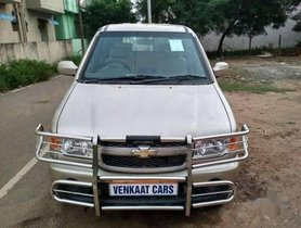Chevrolet Tavera Neo 3 LS- 7 STR BS-III, 2016, Diesel MT for sale in Chennai