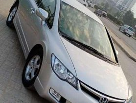 Used 2009 Honda Civic AT for sale in Chandigarh