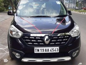 Renault Lodgy, 2016, Diesel MT for sale in Chennai