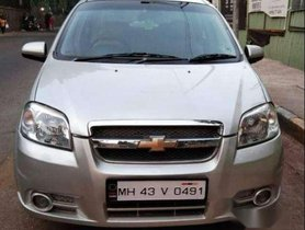 Used Chevrolet Aveo 1.4 MT for sale in Thane at low price