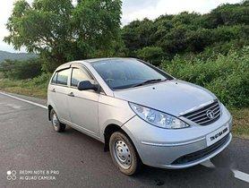 Used Tata Vista MT car at low price in Madurai