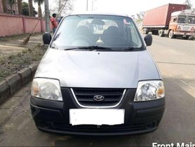 Hyundai Santro 2009 MT for sale in Pune