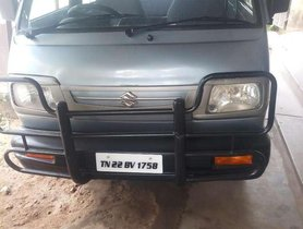Used 2009 Maruti Suzuki Omni MT for sale in Mayiladuthurai
