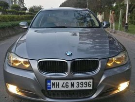 2011 BMW 3 Series AT for sale in Mumbai