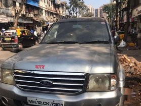 2004 Ford Endeavour MT for sale in Mumbai