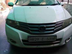 2011 Honda City MT for sale in Faridabad