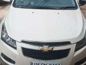 Used 2012 Chevrolet Cruze MT for sale in Jaipur