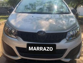 Used 2019 Mahindra Marazzo M2 8Str MT for sale in Hyderabad
