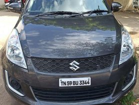 Used 2016 Maruti Suzuki Swift VDi MT for sale in Madurai
